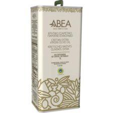 Ulei de măsline Abea 5L