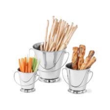 Găleata miniaturala servire snacks