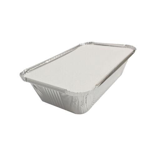 Caserola aluminiu-capac