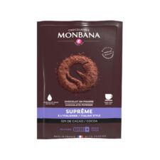 Ciocolată caldă Illy Monbana