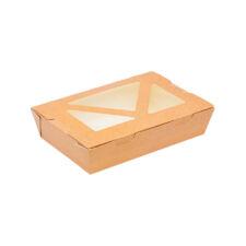 Cutie pentru sushi cu fereastră