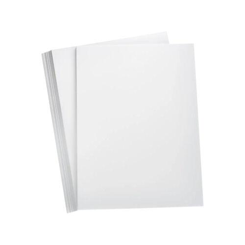 """Hârtie impermeabilă print ,,ALB"""""""