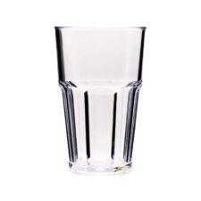 Pahar apă plastic reutilizabil