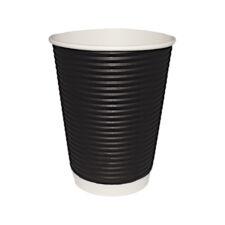 Pahar băuturi calde carton ripple