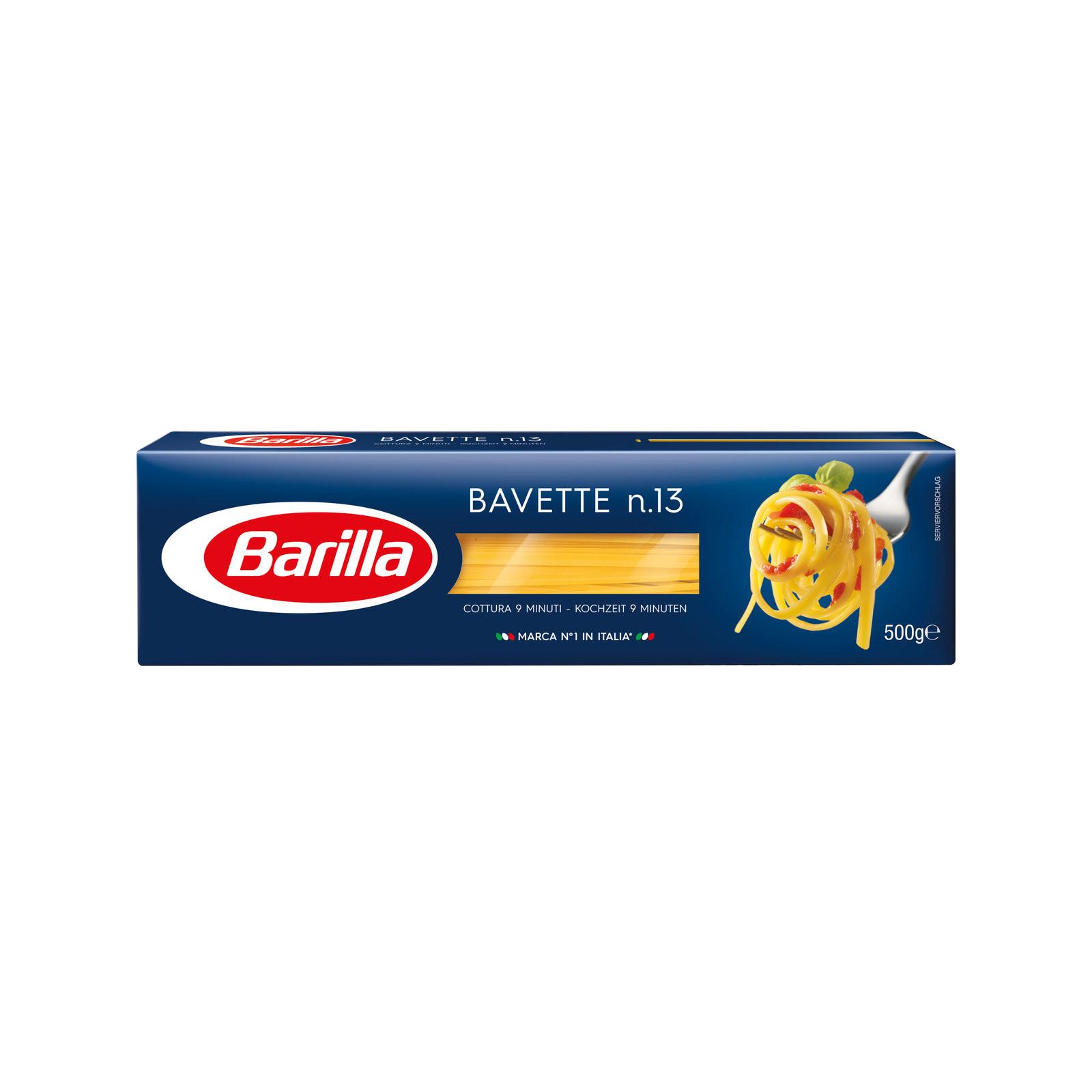Bavette no13