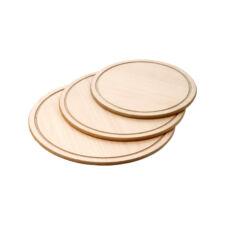 Platou servire pizza, din lemn