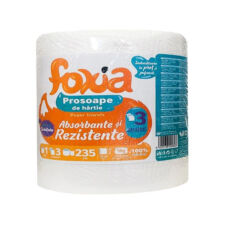 Prosop monorola Foxia, 3 straturi, 235 foi