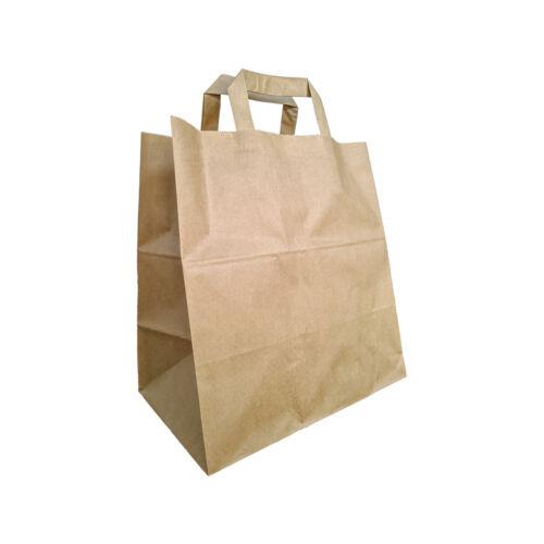 Punga sacoșă din hârtie