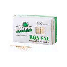 Scobitori bambus la cutie