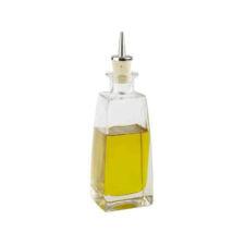 Sticlă cu duză pentru lichior, ulei și oțet