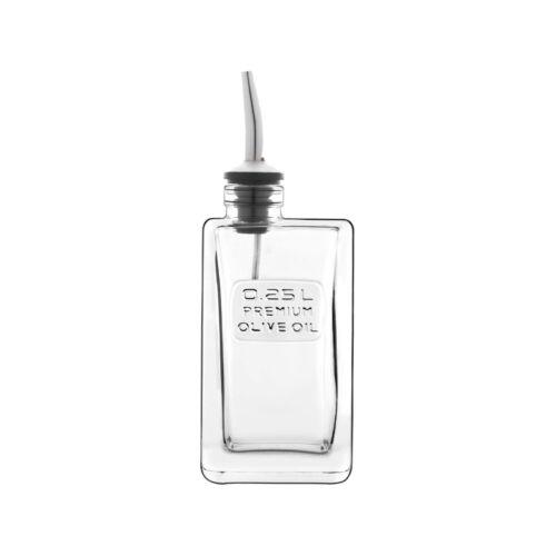 Sticlă pentru ulei Optima