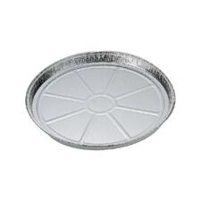 Tavă rotundă aluminiu pentru pizza